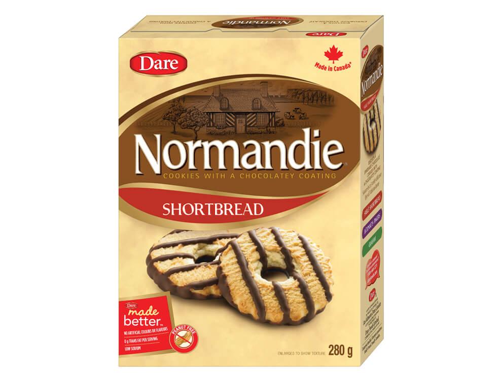 Dare Foods