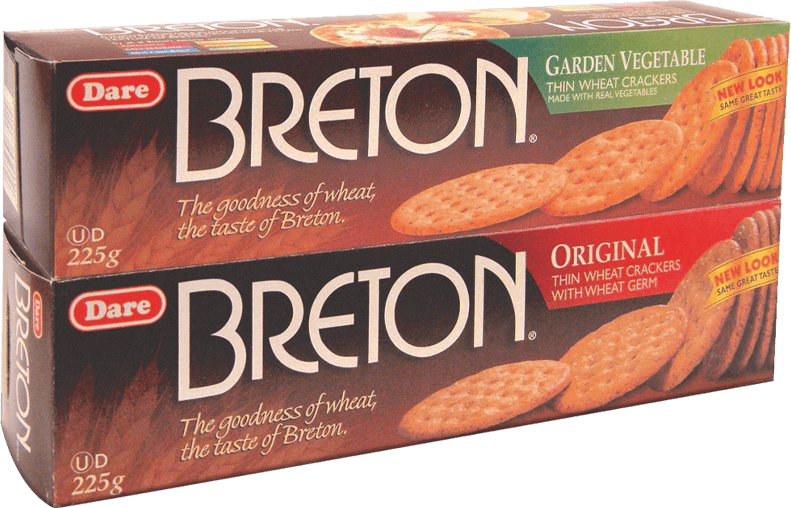 Lancement de Breton
